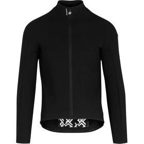 ASSOS Mille GT Ultraz Evo Winterjas Heren, blackseries